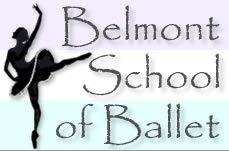 The Belmont School of Ballet